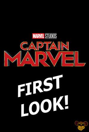 First Look: Erste Szenenbilder aus CAPTAIN MARVEL