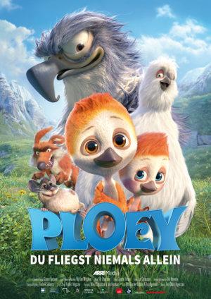 Ploey - Poster | Animationsfilm
