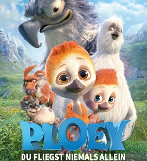 Ploey - Poster | Animationsfilm