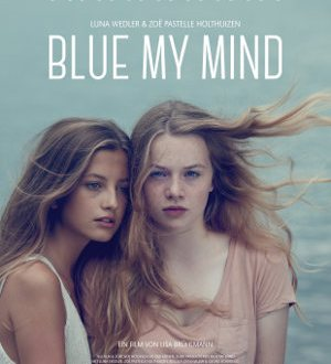 Blue My Mind - Poster | Coming of Age Drama
