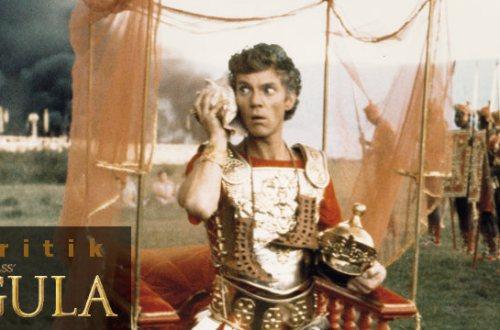 Caligula - Aufstieg und Fall eines Tyrannen - Filmkritik | Skandalfilm von Tinto Brass