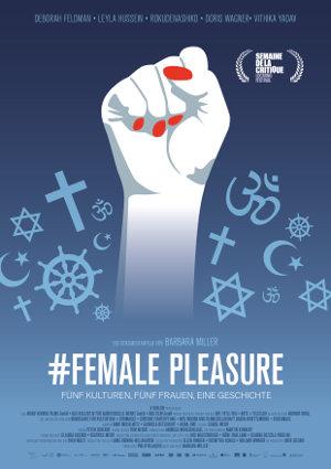 Female Plessure - Poster | Dokumentation