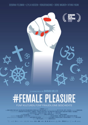 Female Plessure - Poster | Dokumentation