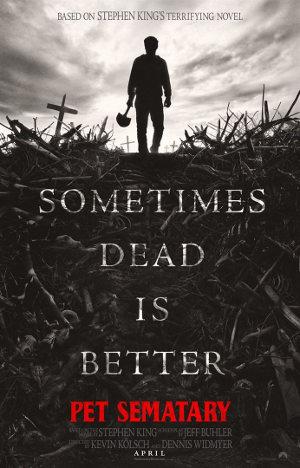 Friedhof der Kuscheltiere 2019 - Teaser | First Trailer