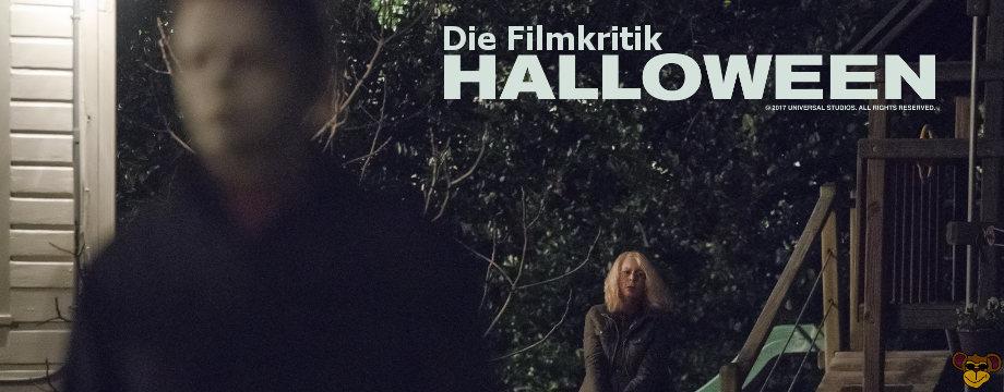 Halloween 2018 - Review   Horror