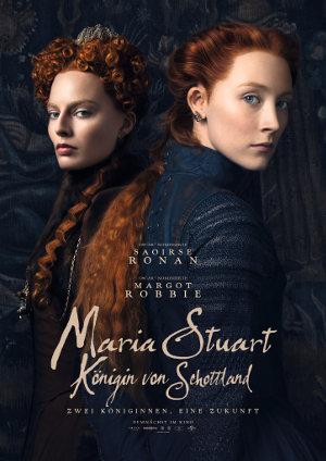 Maria Stuart - Königin von Schottland - Poster   Queen of Scots