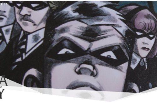 The Umbrella Academy - Band 1 | Comic von Cross Cult