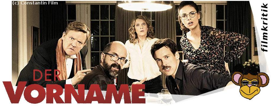 Der Vorname - Filmkritik | Komödie