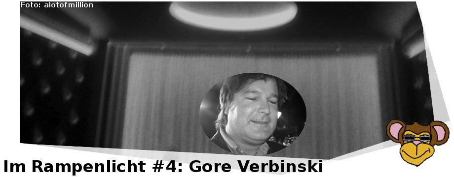 Im Rampenlicht #4: Gore Verbinski