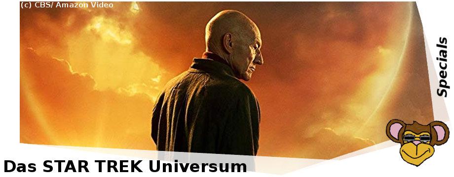 Das Star Trek Universum