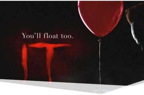 IT 2017 - Review | Filmkritik