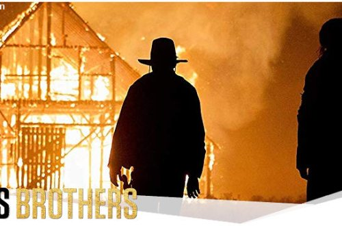 The Sisters Brothers - Review