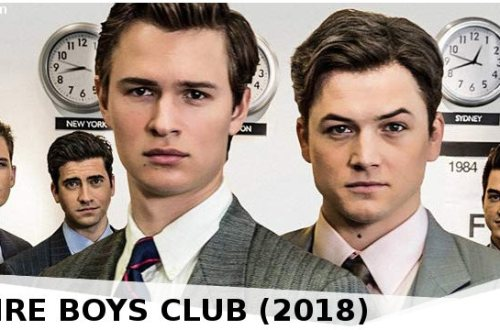 Billionaire Boys Club - Review | Filmkritik - jetzt im Handel