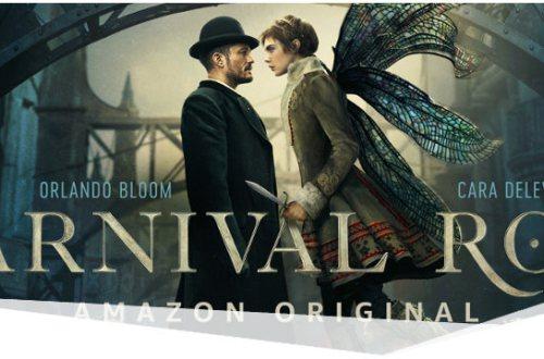 Carnival Row - Season 1 - Review | Orlando Bloom