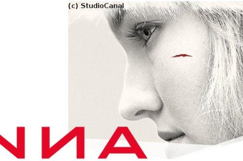 Anna - Review | Filmkritik Thriller von Luc Besson