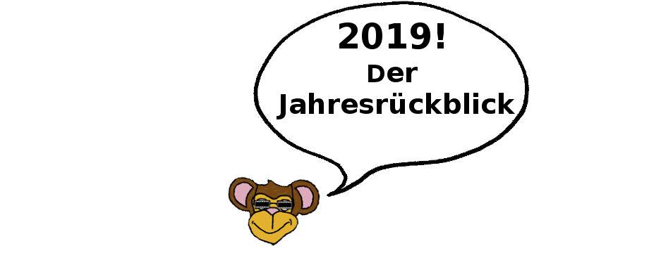 Der Filmaffe – Jahresrückblick 2019