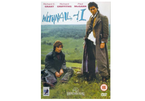 Uncle Montys Bookcases From Withnail And I Have A Tale