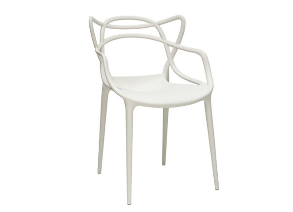 Philippe Starck Masters Chair For Kartell Film And Furniture