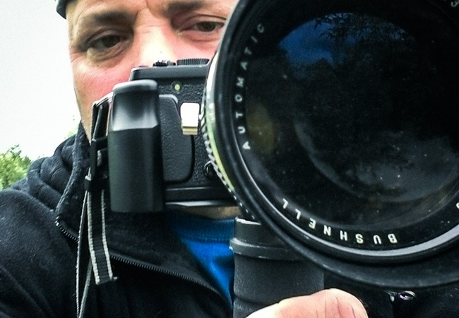 Bushnell 90-230mm Informal Lens Review