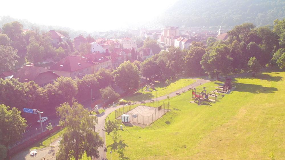 Contact filmare drona Brasov