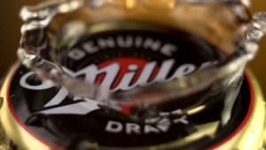 Appetite Appeal Tabletop Miller Beer