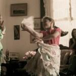 Trujillo kid Marinera Dance