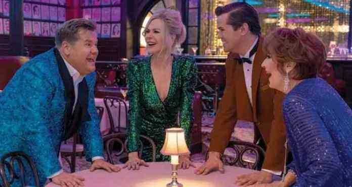 The Prom (2020 फिल्म)