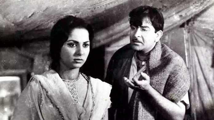 बंबइया फार्मूले के विरुद्ध 'तीसरी कसम' (फिल्म 1966)