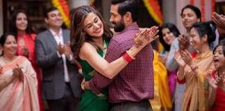 हसीन दिलरुबा (Haseen Dillruba) 2021 Hindi Film Taapsee Pannu