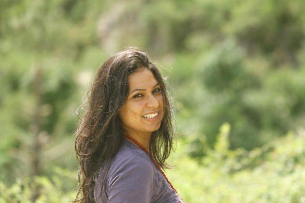 Casting director Jyotika Badyal