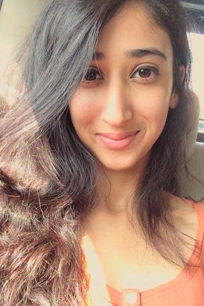Kritika Kumar