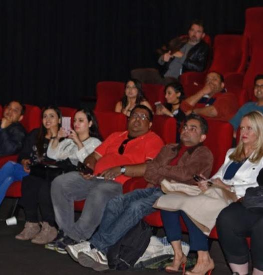 Indian film festival of melbourne - Pandolin.com