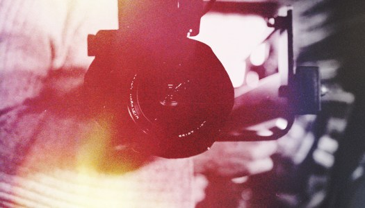 5 Tips for Documentary Filmmakers by Sean Mcallister