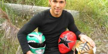 Power Rangers' Actor Jason David Frank Endorses His Own Standalone