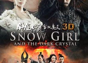 snow girl and the dark crystal full movie hd