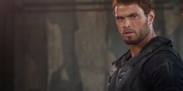 Kellan Lutz And More To Star In Extraction With Bruce Willis Film Combat Syndicate