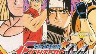 The King Of Fighters Is Getting Another Live Action Film