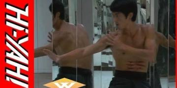 the legend of bruce lee 2008 review