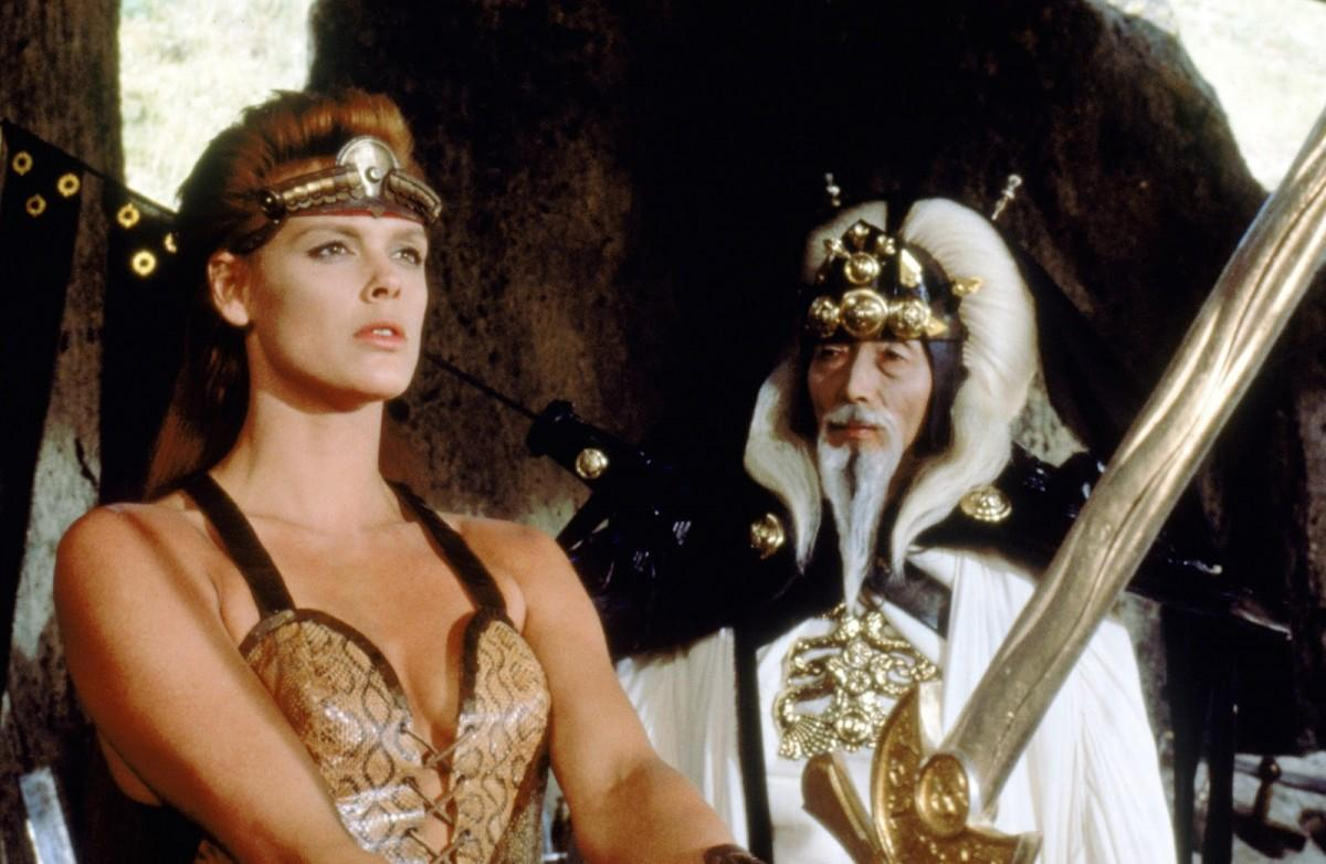 RED SONJA Lives On With 'Transparent' Creator Jill Soloway Writing And Directing