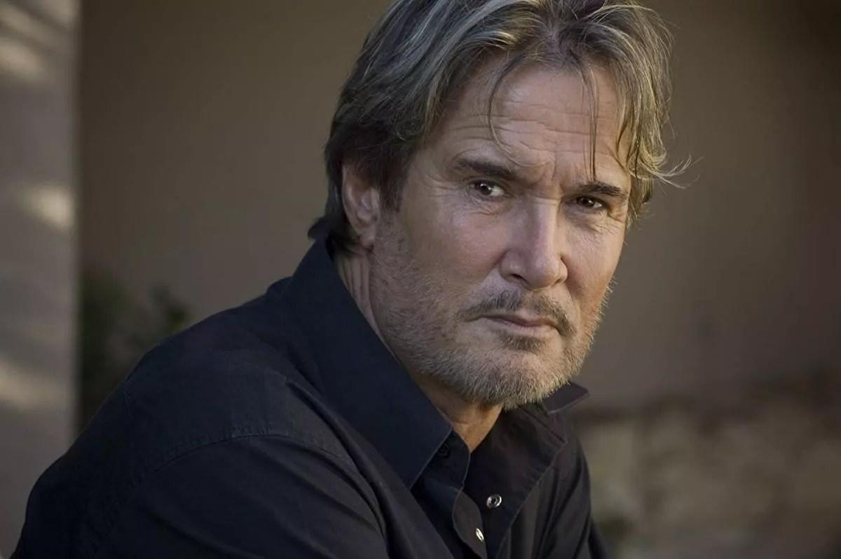 RAGE: Richard Norton Joins John Balazs' Indie Noir Crime Thriller | Film  Combat Syndicate