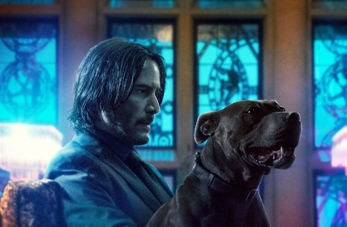JOHN WICK: CHAPTER 3 – PARABELLUM Gets Ten New Character Posters