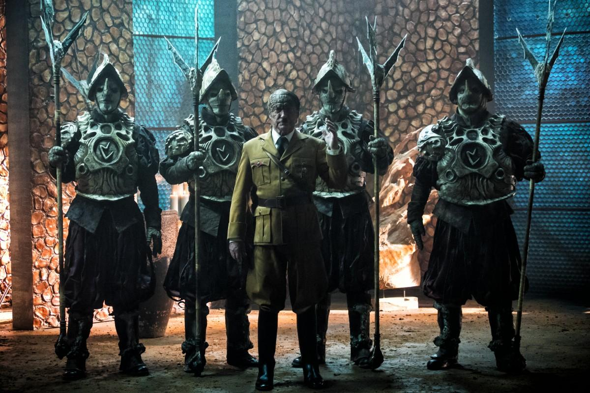 IRON SKY: THE COMING RACE Lands UK Cinemas And Combo Pack Releases Beginning April 24!