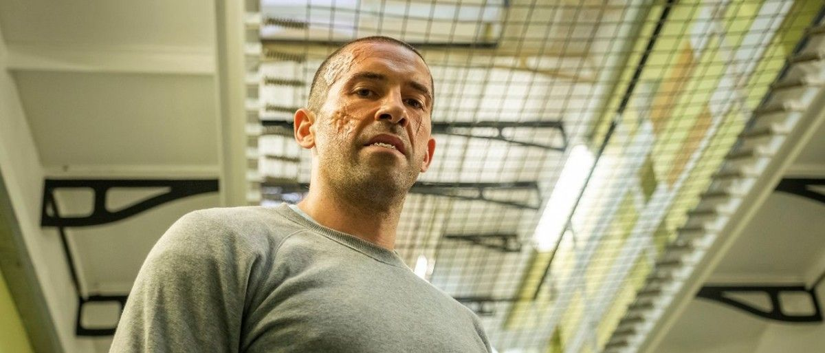 AVENGEMENT: Win A Free Advanced Copy On iTunes For The New Scott Adkins Action Drama