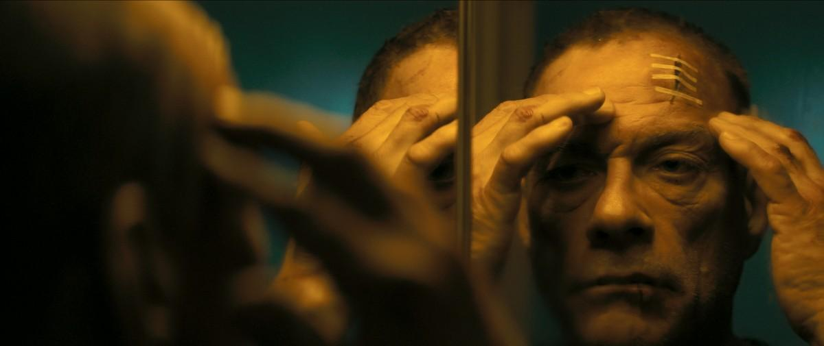THE BOUNCER Review: Julien Leclerq's Elevated Crime Noir Hits Hard And Pensive