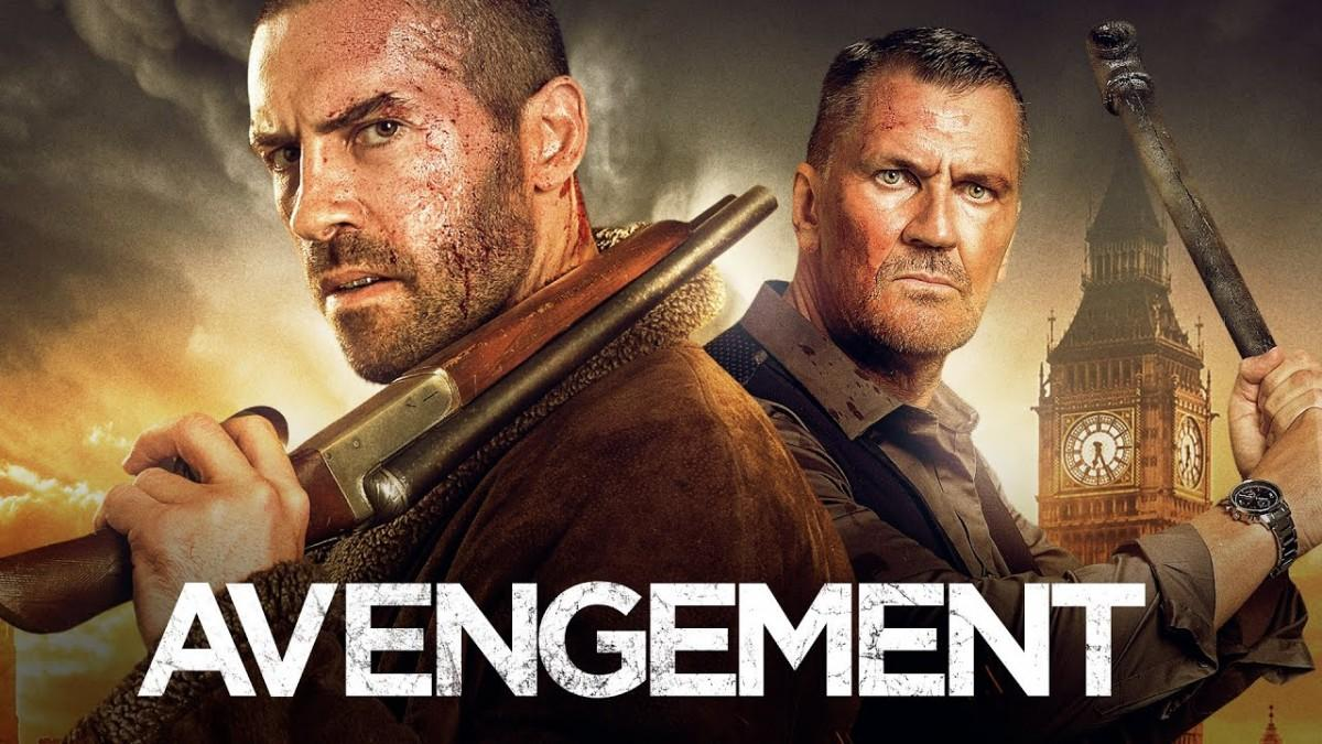AVENGEMENT: Scott Adkins Comes Home For A Pint And Some Payback This Summer In The UK