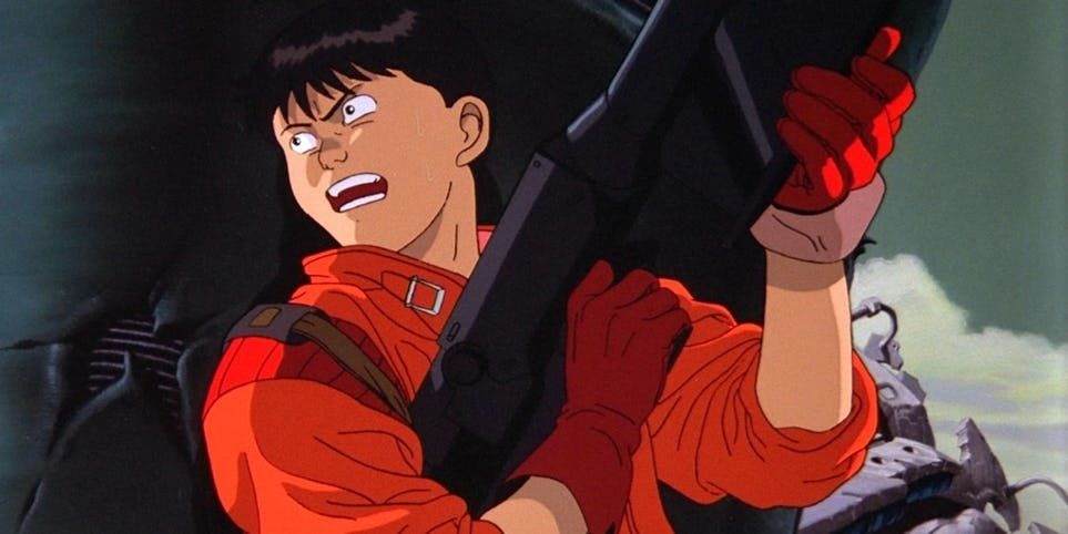 AKIRA Will Open On May 21, 2021 From Warner Bros.