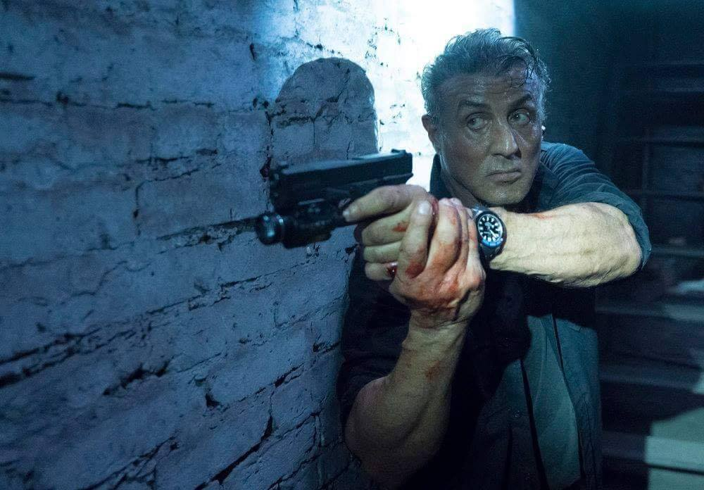 ESCAPE PLAN: THE EXTRACTORS Breaks Out With An Official U.S. Trailer