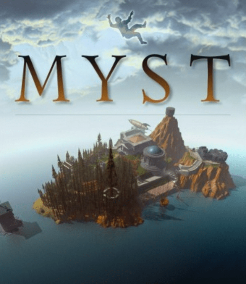 MYST: Village Roadshow To Dive Deep Into Wide-Spanning Content Creation Based On Hit Video Game