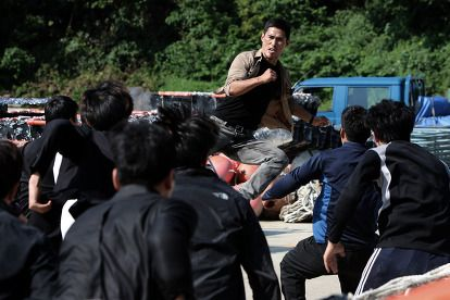 FIST AND FURIOUS Trailer: Welcome Back Jung Doo-Hong!!!!