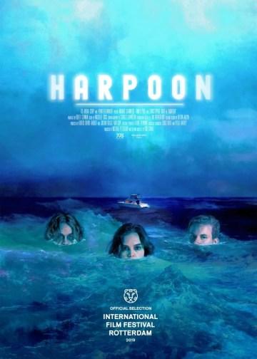 Harpoon (Poster)